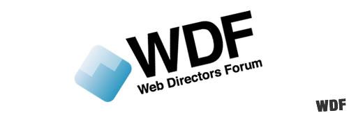 WDF Vol.8「これからのWebサイトディレクションに欠かせない充実のセッションが揃いました。」に参加してきました。