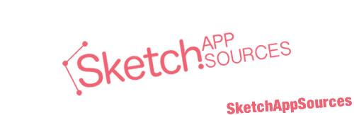 sketchappsources.comに作ったファイルが紹介されました。