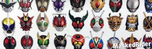 平成仮面ライダーシリーズから学ぶ販売戦略と長期的なプロモーションの考え方