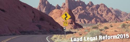 最近変わった道路交通法の改正項目14個