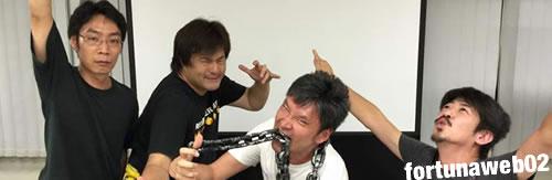 Web制作者のための仕事の作り方・向き合い方 in 大阪で登壇してきました。