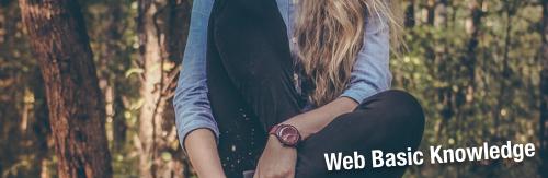Web担当になった新入社員さんにオススメのWeb基礎知識のまとめ
